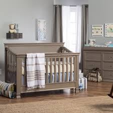 Baby Crib To Full Size Bed by Million Dollar Baby Classic Foothill 4 In 1 Crib Collection Your