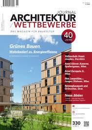 wettbewerbe architektur architekturjournal wettbewerbe 330