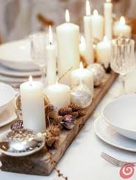 dinner table decoration ideas best 25 christmas tables ideas on table