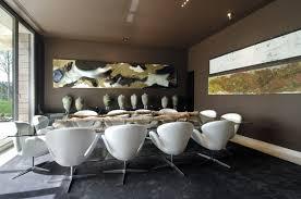esszimmerlen design die esszimmer dekoration schafft atmosphäre