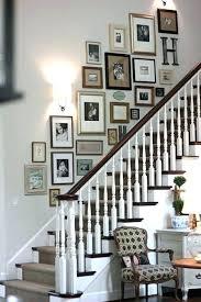 Decorating Staircase Wall Ideas Stairs Decor Ideas Rabotanadomu Me