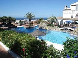 Schlafzimmerm El Im Angebot Resort El Capistrano Sur Spanien Nerja Booking Com