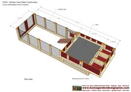 poultry house construction design with pictures of poultry pen