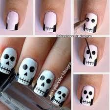 15 completely adorable diy fingernail techniques simple nail