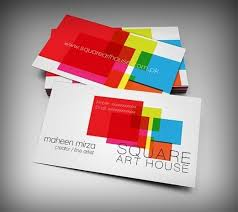 Networking Business Card Examples Business Card Designs On The Behance Network
