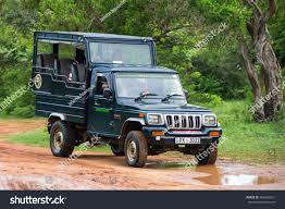 safari jeep front clipart yala sri lanka november 11 2015 stock photo 364633631 shutterstock