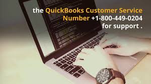 Quickbooks Help Desk Number by Quickbooks Customer Service 1 800 449 0204 For Instant Support