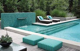 Backyard Tiles Ideas Pool And Exterior Tiles Luscombe Tiles