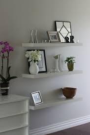 shelves dining room 25 best dining room shelves ideas on