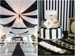 black and white wedding 45 black and white wedding ideas to deer pearl flowers