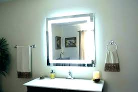 lighted bathroom wall mirror vanity wall mirrors vanity wall mirrors lighted bathroom wall mirror