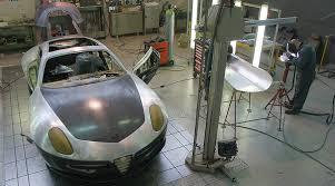carrozzeria touring disco volante sarà presente a ginevra