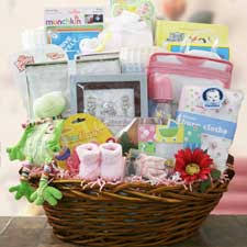 baby baskets baby gift baskets