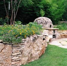native plants to texas earth designs with plants stones water u0026 wood austin texas