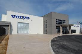 volvo north america volvo opens 20 000 square foot north american customer center