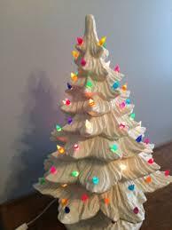 vintage christmas tree lights vintage ceramic christmas tree lights great restoring vintage