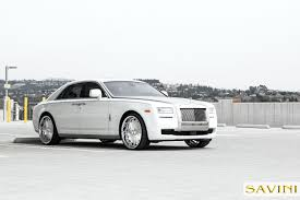 diamond rolls royce price ghost savini wheels