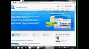 google teamviewer how to download and run teamviewer google chrome youtube