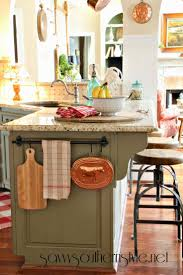 kitchen style light green french country bar stools french