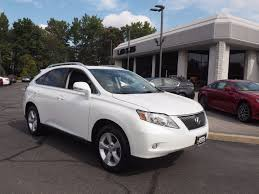 used lexus suv for sale in nj used 2011 lexus rx 350 for sale nj