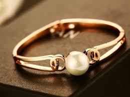 pearl bracelet designs images Single pearl bracelet pearl bracelet for gifts jewelry design blog jpg