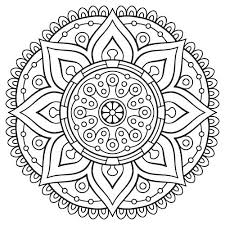 printable coloring pages adults printable coloring mandalas printable coloring pages for adults cool