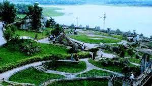 top 5 fabulous rock gardens of india