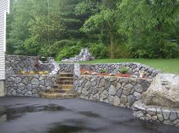 Rock Water Features For The Garden by Decorative Concrete Design Remodeling Chattanooga Area Home