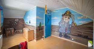 chambre pirate gar n chambre theme pirate garcon deco tapis decoration construire un