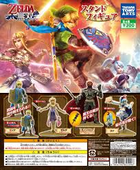 10 tokyo warriors hyrule warriors legends toon link to be playable new story