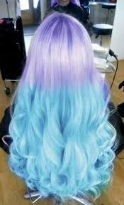 light blue hair dye wow i love her hair it looks like image 2813943 by maria d on