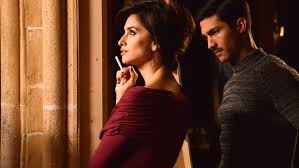 queen film details the queen of spain review variety