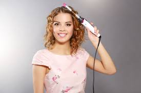 best curling wands for thick hair choosing the best curling iron for thick hair testing team