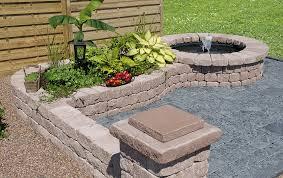 Steine Fur Gartenmauer Obolith Bruchsteinmauer 2 Seitig Konischer Stein