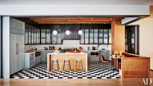 kitchen furniture nyc watts and liev schreiber s stunning new york city apartment