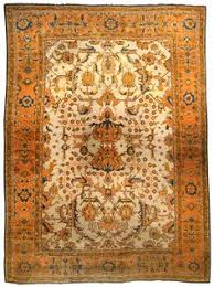Oushak Rugs Reproduction Antique Turkish Oushak Runner Carpets Runners And Antiques