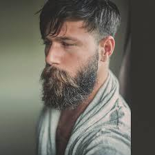 irish hairstyles for men shaved on sides long on top the irish warrior photo beards pinterest man style