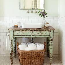 Repurposed Furniture For Bathroom Vanity Unique Bathroom Vanities To Add Character