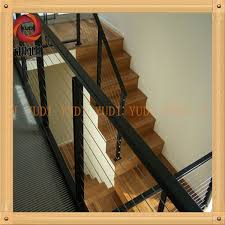 Banister Rail Indoor Metal Banister Rails For Stairs Livingroom Buy Metal