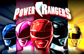 free power rangers wallpapers wallpapersafari