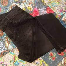 Mudd Skinny Jeans 79 Off Mudd Denim Mudd Skinny Jeans Bling Size 17 From Emily U0027s