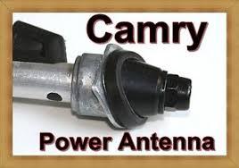 toyota camry antenna toyota camry power antenna kit 1992 1996 custom unit ebay