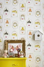 Fun Wallpaper by Best 20 Girls Bedroom Wallpaper Ideas On Pinterest Little