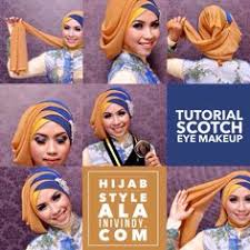 tutorial hijab turban untuk santai hijab tutorial hijablogger ms hijablogger s instagram photos