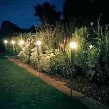 Led Solar Landscape Lights Yard Lights Lowes Expatworld Club
