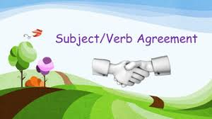 subject verb agreement powerpoint u0026 worksheets by barang