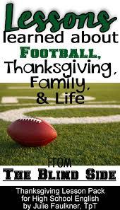 thanksgiving activities for bundle high school school