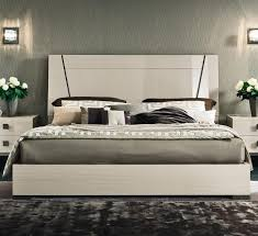 alf italia mont blanc king low profile bed stoney creek