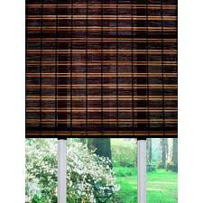 shop custom size now by levolor fruitwood light filtering woven