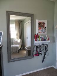 Vanity Salon Merrick Best 25 Salon Shelves Ideas On Pinterest Wall Mounted Wood